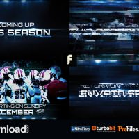 GLITCH PROMO (VIDEOHIVE PROJECT) – FREE DOWNLOAD