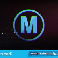 GLITCHED OUT LOGO (VIDEOHIVE) – FREE DOWNLOAD