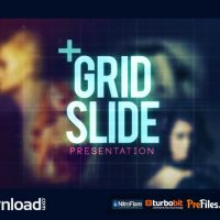 GRID SLIDE (VIDEOHIVE PROJECT) – FREE DOWNLOAD