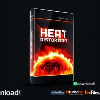 HEAT DISTORTION V1.0.30 (WIN/MAC) – VIDEO COPILOT – FREE DOWNLOAD