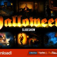 HALLOWEEN (VIDEOHIVE PROJECT) – FREE DOWNLOAD