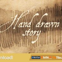 HAND DRAWN STORY (VIDEOHIVE) – FREE DOWNLOAD