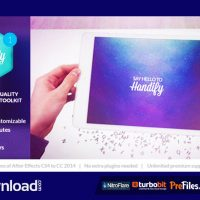 HANDIFY (VIDEOHIVE PROJECT) – FREE DOWNLOAD