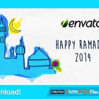 HAPPY RAMADAN (VIDEOHIVE) – FREE DOWNLOAD