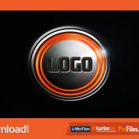 HIGH SPEED LOGO – (VIDEOHIVE TEMPLATE) – FREE DOWNLOAD