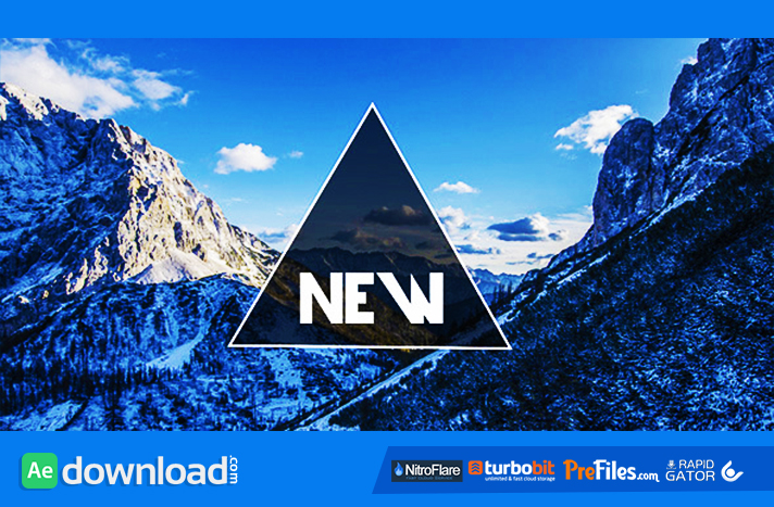 Hypnotic Free Download After Effects Templates