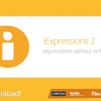 IEXPRESSIONS V2.0 (AESCRIPTS) – FREE DOWNLOAD