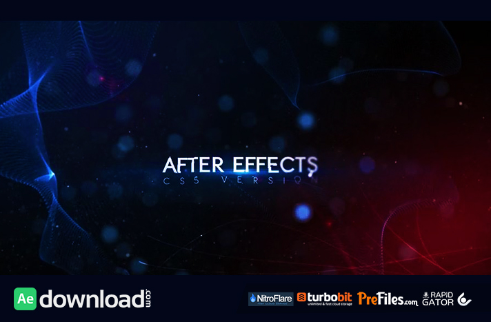 INSPIRATION TITLES Free Download After Effects Templates