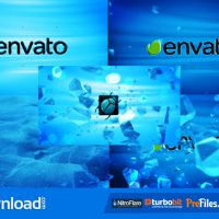 ICE EXPLOSION (VIDEOHIVE PROJECT) – FREE DOWNLOAD