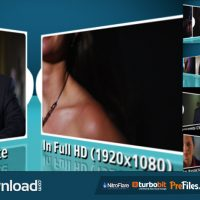 VIDEOHIVE IMAGES MOVEMENT – FREE DOWNLOAD