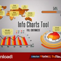 INFO CHARTS TOOL (VIDEOHIVE PROJECT) – FREE DOWNLOAD