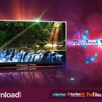 VIDEOHIVE INSPIRATING DISPLAYS – FREE DOWNLOAD