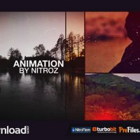 INSPIRED REEL (VIDEOHIVE PROJECT) – FREE DOWNLOAD