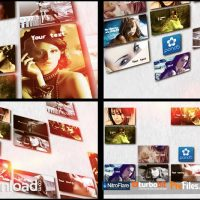LABYRINTH – AFTER EFFECTS TEMPLATES (POND5) – FREE DOWNLOAD
