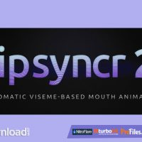 LIPSYNCR 2 (AESCRIPTS) – FREE DOWNLOAD
