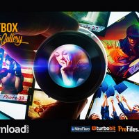 LIGHTBOX PHOTO GALLERY (VIDEOHIVE) – FREE DOWNLOAD