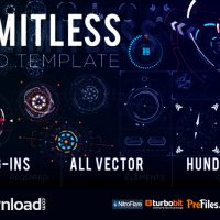 LIMITLESS HUD TEMPLATE (VIDEOHIVE PROJECT) – FREE DOWNLOAD