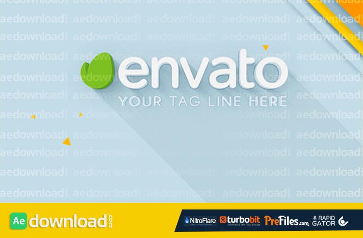 Logo 3 videohive free download