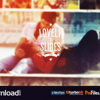 LOVELY SLIDES II (VIDEOHIVE PROJECT) – FREE DOWNLOAD