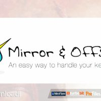 MIRROR & OFFSET V1.0 (AESCRIPTS) – FREE DOWNLOAD