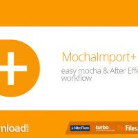 MOCHAIMPORT+ V5 (AESCRIPTS) – FREE DOWNLOAD