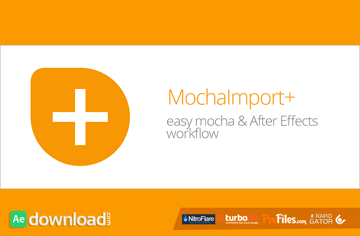 MOCHAIMPORT V5 (AESCRIPTS)