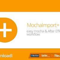 MOCHAIMPORT+ V5.102 (AESCRIPTS) – FREE DOWNLOAD
