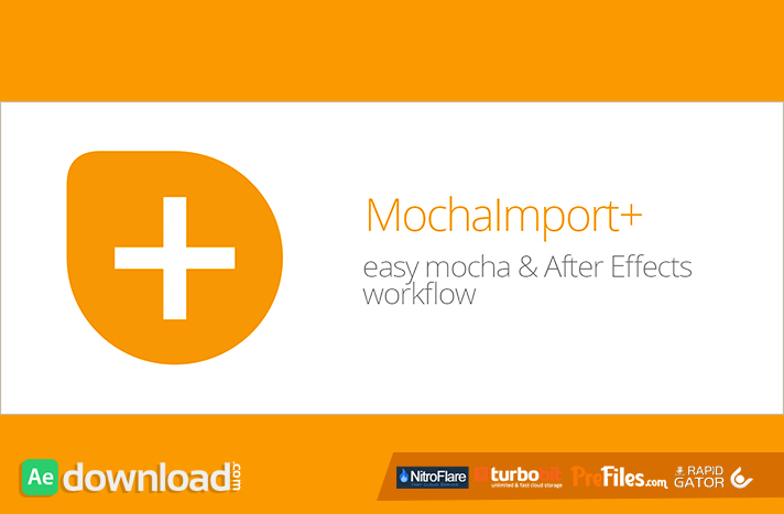 MOCHAIMPORT V5.102 (AESCRIPTS)