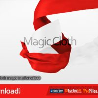 MAGIC CLOTH (VIDEOHIVE)  – FREE DOWNLOAD