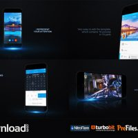 MOBILE APP PROMO KIT (VIDEOHIVE PROJECT) – FREE DOWNLOAD