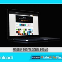 MODERN PROFESSIONAL PROMO (VIDEOHIVE PROJECT) – FREE DOWNLOAD