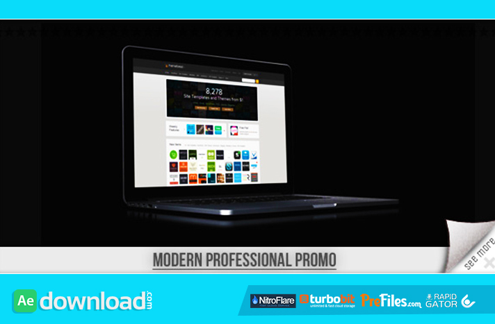 Promo Templates - Free After Effects Templates   Free …