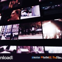 MODERN VIDEO FRAME (VIDEOHIVE) – FREE DOWNLOAD
