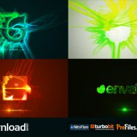 MUSIC LOGO 10865633 (VIDEOHIVE PROJECT) – FREE DOWNLOAD