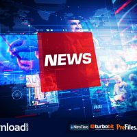 NEWS PRO (VIDEOHIVE PROJECT) – FREE DOWNLOAD