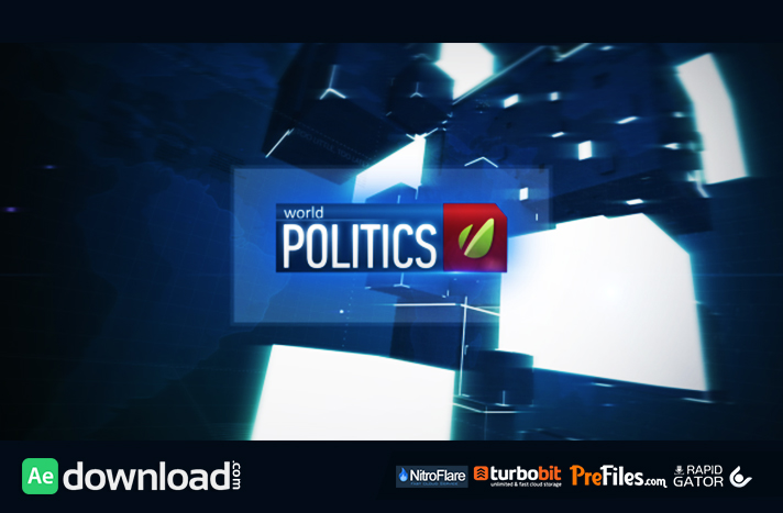 NEWS PROGRAM OPENER (VIDEOHIVE) - FREE DOWNLOAD - Free After Effects ...