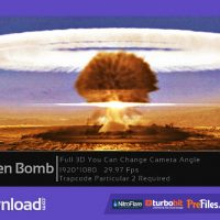 NITROGEN BOMB (VIDEOHIVE PROJECT) – FREE DOWNLOAD
