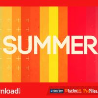 SUMMER INTRO OPENER 11508664 (VIDEOHIVE PROJECT) – FREE DOWNLOAD