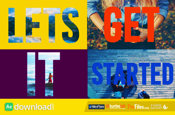 Opener Free Download After Effects Templates