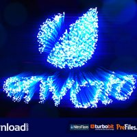 OPTIC CABLE LOGO II – (VIDEOHIVE TEMPLATE) – FREE DOWNLOAD