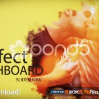 PERFECT DASHBOARD SLIDESHOW (POND5) – FREE DOWNLOAD