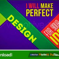 PROMO WHO I AM – (VIDEOHIVE TEMPLATE) – FREE DOWNLOAD