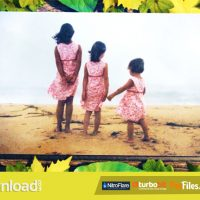 PAGES OF SUMMER (VIDEOHIVE PROJECTS) – FREE DOWNLOAD