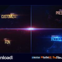 PEACEFUL ORGANIC TITLES (VIDEOHIVE) – FREE DOWNLOAD