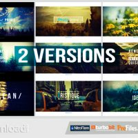 PHOTO INTRO (VIDEOHIVE) – FREE DOWNLOAD