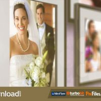 VIDEOHIVE PICTURES ON THE WALL – FREE DOWNLOAD