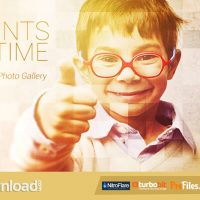 POINTS IN TIME – INSPIRATIONAL PHOTO GALLERY (VIDEOHIVE PROJECT) – FREE DOWNLOAD