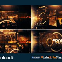 POLITICAL EVENTS (VIDEOHIVE PROJECT) – FREE DOWNLOAD