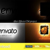 POWER ON LOGO (VIDEOHIVE PROJECTS) – FREE DOWNLOAD