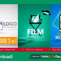 VIDEOHIVE CALL OUT TITLES & ELEMENTS I MOGRT - PREMIERE PRO - Free